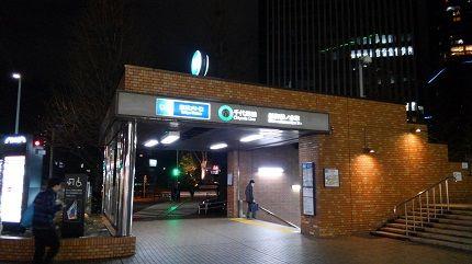東京メトロ千代田線66