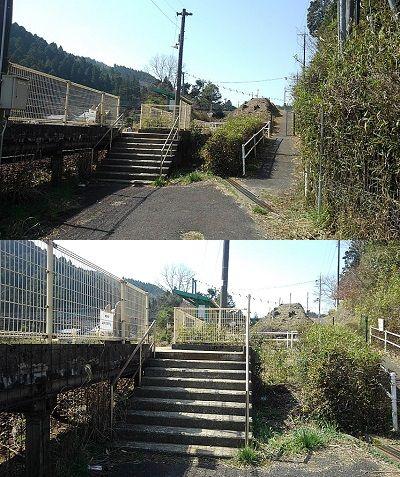 信楽高原鉄道87