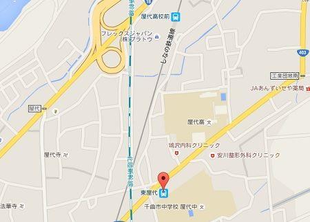 長野電鉄屋代線10