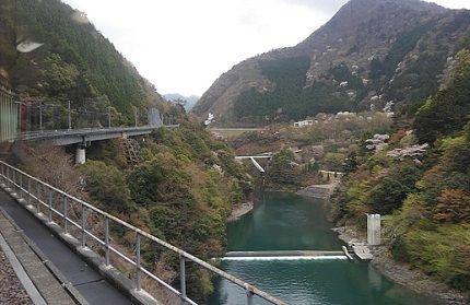 大井川鐵道井川線28