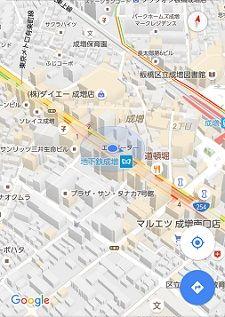 東京メトロ有楽町線a05