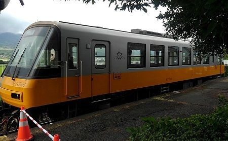 南阿蘇鉄道92
