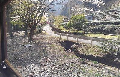 大井川鐵道井川線14