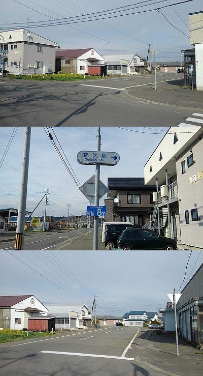 日高本線b73