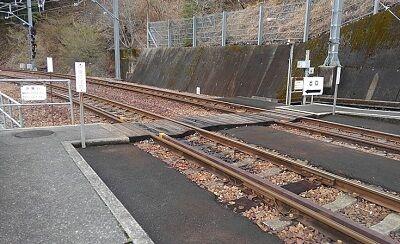大井川鐵道井川線c30