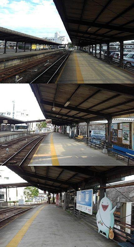 島原鉄道b86