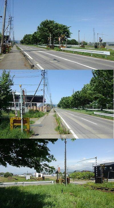 会津鉄道会津線b84