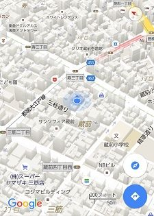 都営大江戸線21