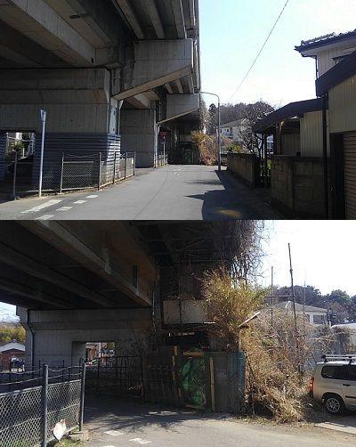 埼玉新都市交通伊奈線a14