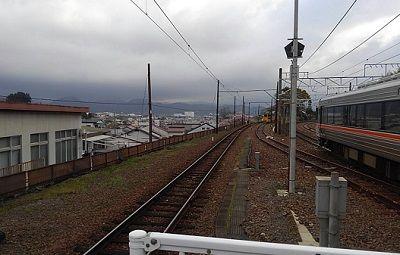 大井川鐵道大井川本線14