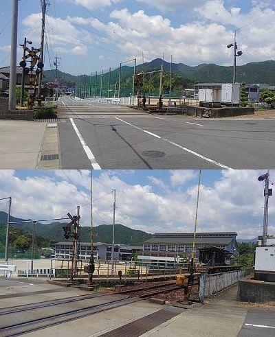 長良川鉄道90