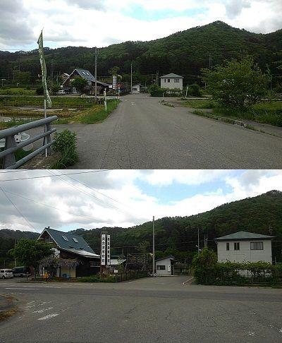 会津鉄道会津線41