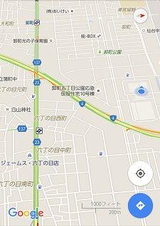 仙台市営地下鉄東西線57