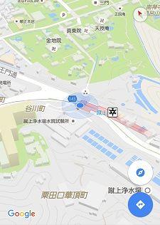 京都市営地下鉄東西線45
