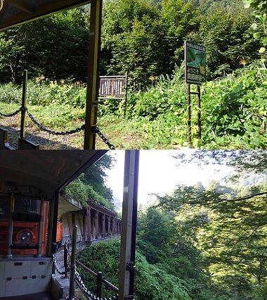黒部渓谷鉄道20