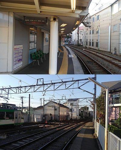 東急世田谷線26