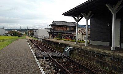 三木鉄道三木線69