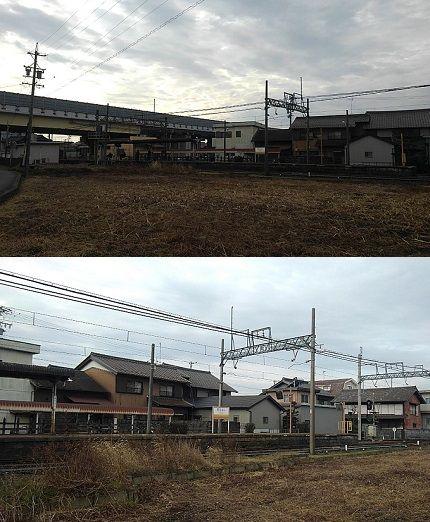 三岐鉄道北勢線72