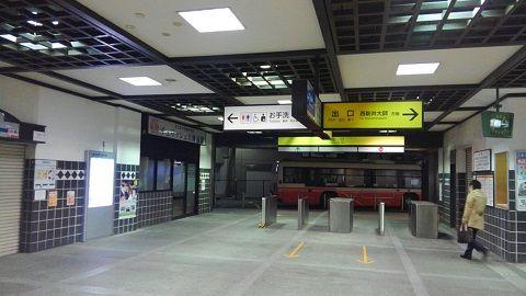 東武大師線10