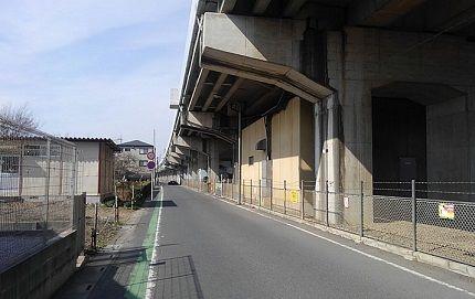 埼玉新都市交通伊奈線99