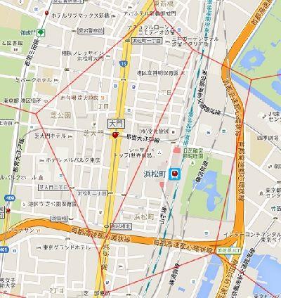 都営大江戸線101