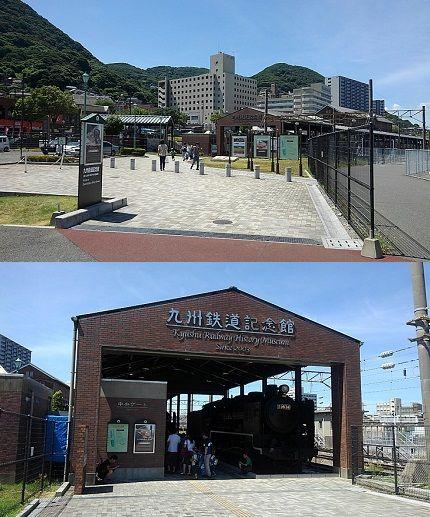門司港レトロ観光線12