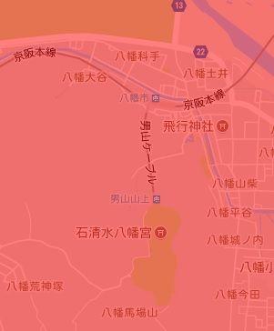男山ケーブル36