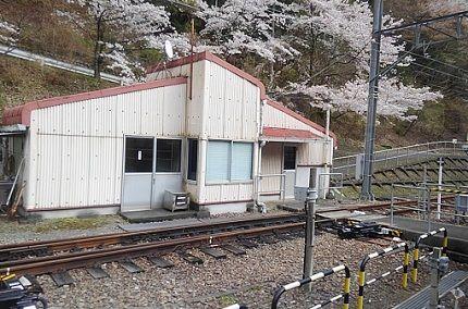 大井川鐵道井川線32