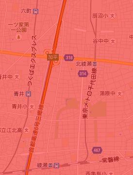 東京メトロ千代田線64