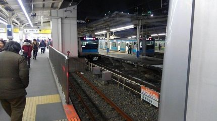東武野田線25