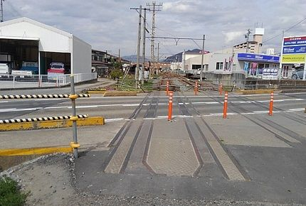 長野電鉄屋代線30