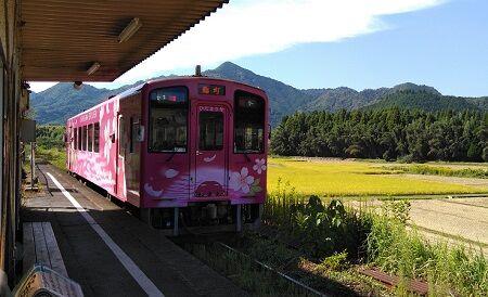 錦川鉄道a12