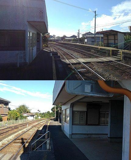 島原鉄道a82