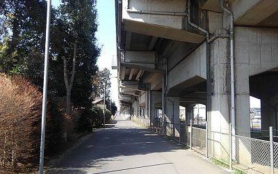 埼玉新都市交通伊奈線a19