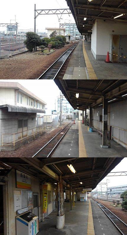 三岐鉄道北勢線10