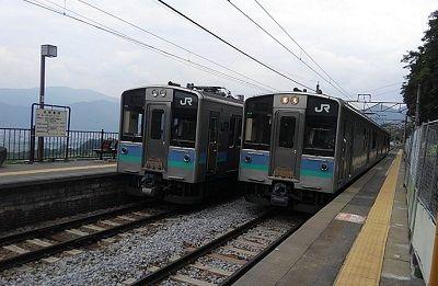 篠ノ井線37