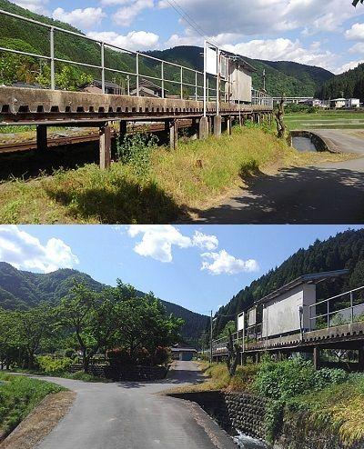 長良川鉄道a90