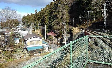 秩父鉄道a77