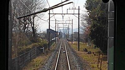 東武越生線19