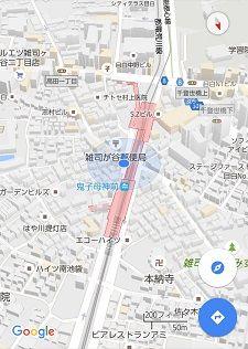 東京メトロ副都心線42