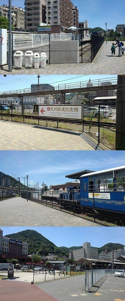 門司港レトロ観光線11