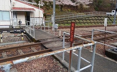 大井川鐵道井川線a72