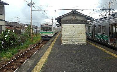 秩父鉄道e72