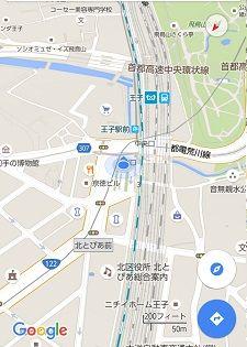 東京メトロ南北線17