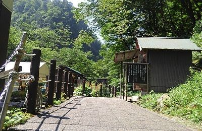 黒部渓谷鉄道62