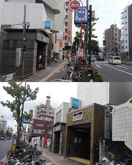 東京メトロ有楽町線a02