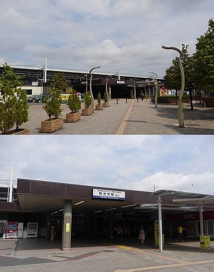 東京メトロ有楽町線97