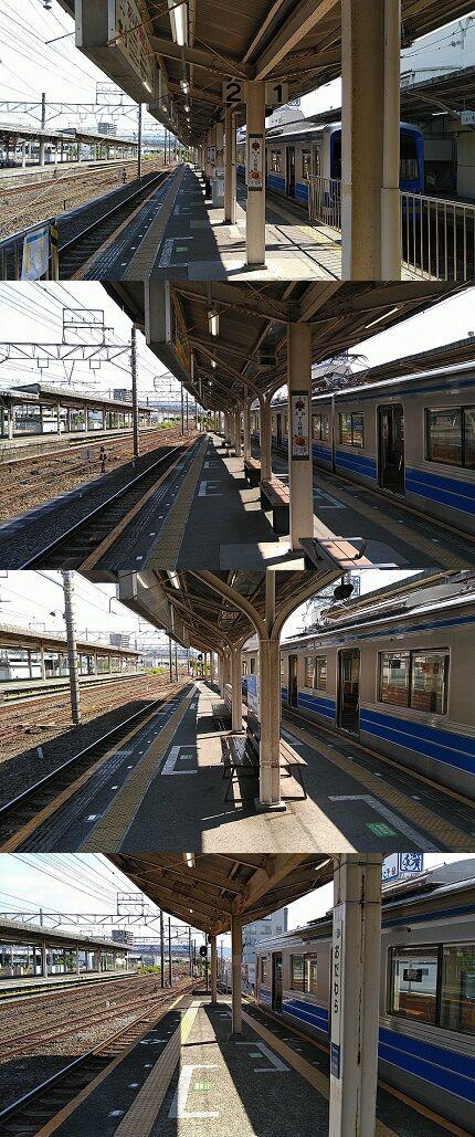 伊豆箱根鉄道大雄山線29