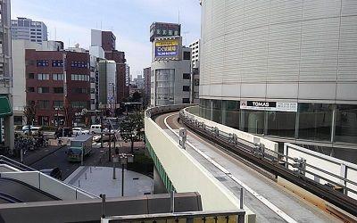 埼玉新都市交通伊奈線16