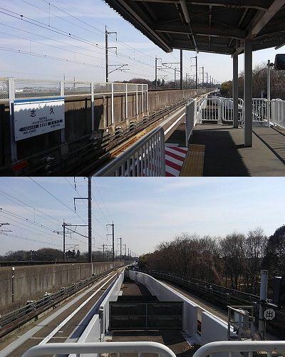埼玉新都市交通伊奈線94